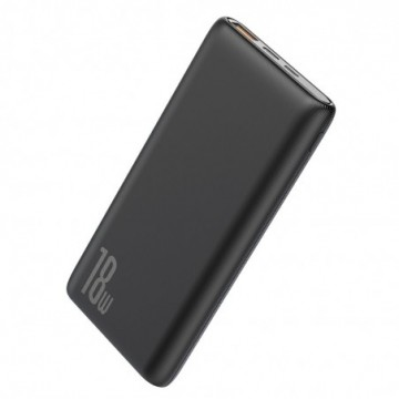 Baseus Bipow power bank 10000mAh 18W Quick Charge 3.0 black (PPDML-01)
