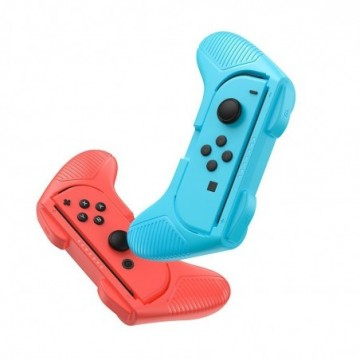 Baseus 2x set handle for Joy-Con joystick pad to Nintendo Switch red and blue (GMSWC-93)