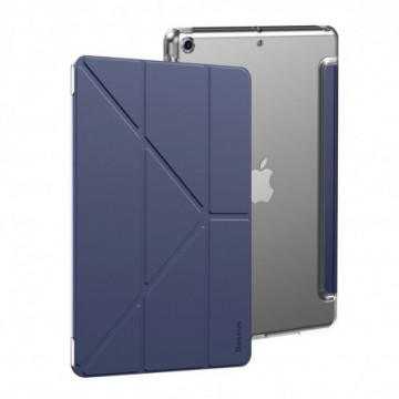 Baseus Jane Smart Cover stand case for iPad 10,2'' 2019 blue (LTAPIPD-G03)
