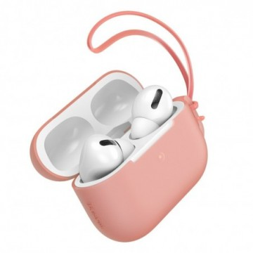 Baseus Let''s go AirPods Pro Case Silica Protector for Airpods Pro orange (WIAPPOD-D07)