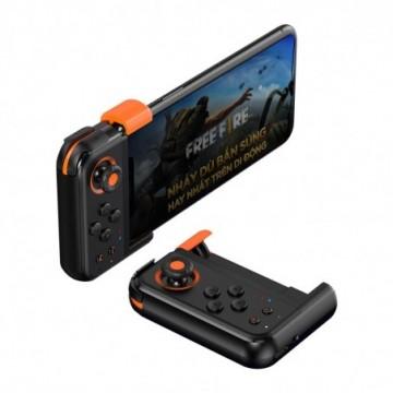 Baseus Gamo Mobile Game One-Handed Gamepad black (GMGA05-01)