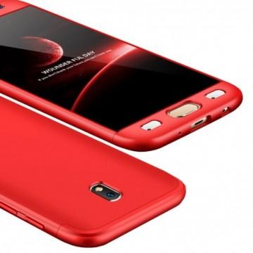 GKK 360 Protection full body case Samsung Galaxy J3 2017 J330 red