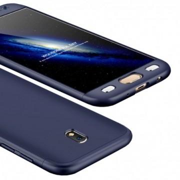 GKK 360 Protection full body case Samsung Galaxy J5 2017 J530 blue