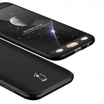GKK 360 Protection full body case Samsung Galaxy J7 2017 J730 black