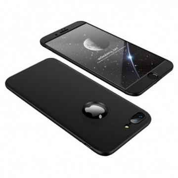 GKK 360 Protection Case Full Cover iPhone 8 Plus black
