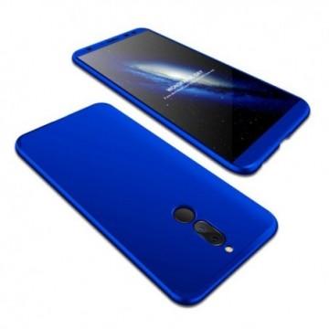 GKK 360 Protection full body case Huawei Mate 10 Lite blue