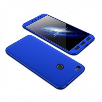 GKK 360 Protection Case Full Cover Xiaomi Redmi Note 5A Prime blue