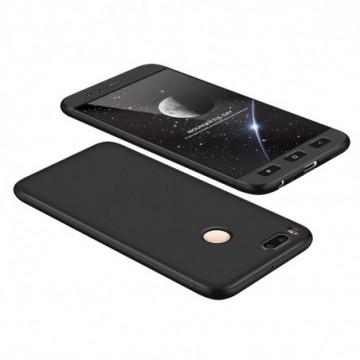 GKK 360 Protection Case Full Cover Xiaomi Mi A1 / Mi 5X black