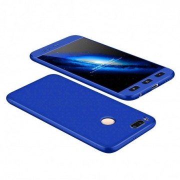 GKK 360 Protection Case Full Cover Xiaomi Mi A1 / Mi 5X blue
