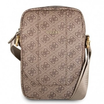 "Guess Torba GUTB104GB 10"" brown 4G UPTOWN"