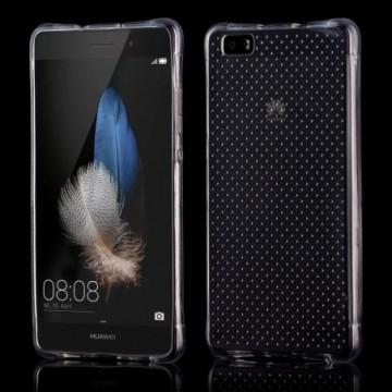 Anti Shock case for Huawei P8 Lite transparent
