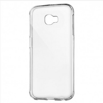 Clear Gel 1.0mm case for Nokia X6 2018 / 6.1 Plus transparent