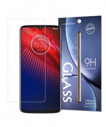 Tempered Glass 9H Screen Protector for Motorola Moto Z4