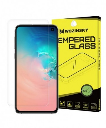 Wozinsky 3D Screen Protector Film Full Coveraged for Samsung Galaxy S10e