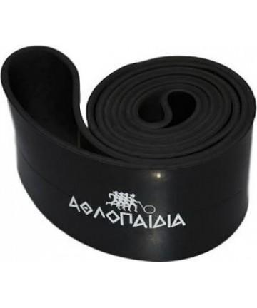 Λάστιχο γυμναστικής επίπεδο, XL (005.26074)