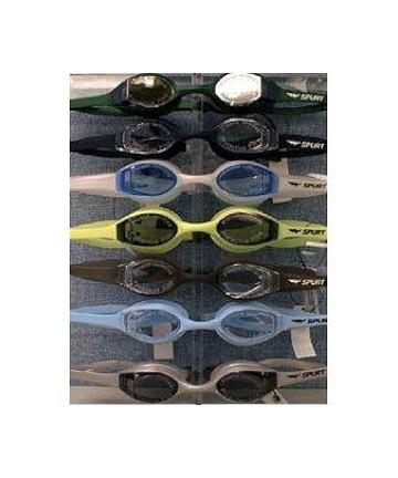 Γυαλιά κολύμβησης αντιθαμβωτικά (006.7558)