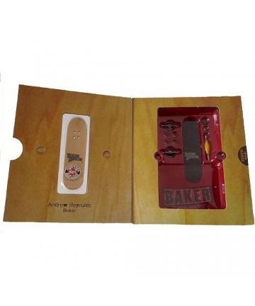 Μινιατούρα τροχοσανίδα ξύλινη, συλλεκτική (32.013808)