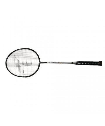 Ρακέτα Badminton από σίδερο και αλουμίνιο, ανδρική (013.631)