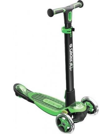 Πατίνι Y Glider XL Deluxe'18 - Πράσινο