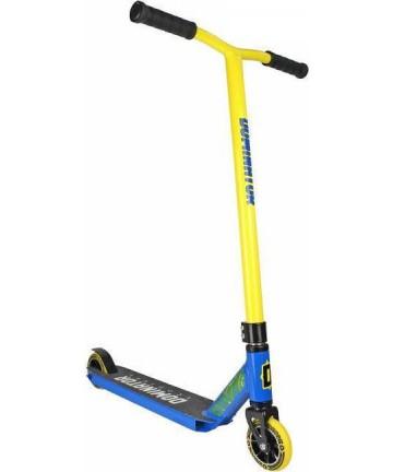 Πατίνι Ranger, Yellow/Blue, 100χιλ