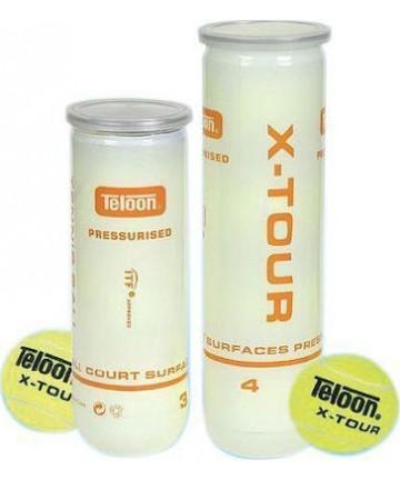 Μπαλάκι αντισφαίρισης X-Tour (013.15010)