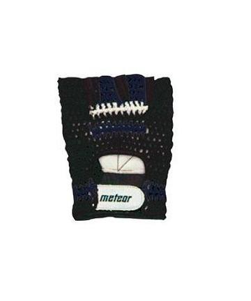 Γάντια άρσης βαρών πλεχτά (μισόγαντα) 005.41