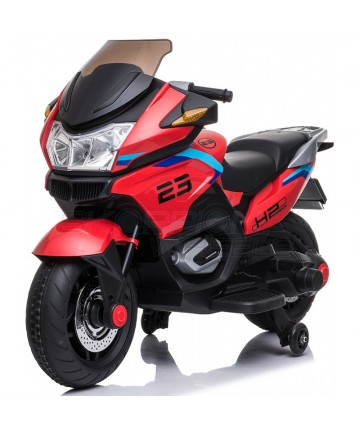 Ηλεκτροκίνητη Μηχανή Skorpion Sprint 5245009 Κόκκινη