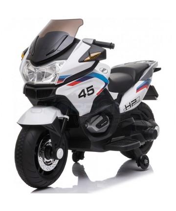 Ηλεκτροκίνητη Μηχανή Skorpion Sprint 5245009 Λευκή