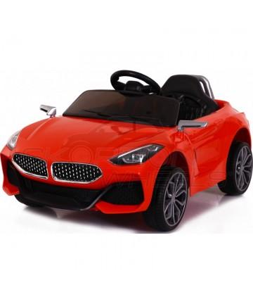 Ηλεκτροκίνητο BMW Z4 Style 5246040 Κόκκινο