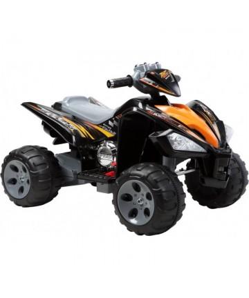 Ηλεκτροκίνητη  Μηχανή Γουρούνα 5245007 Μαύρη