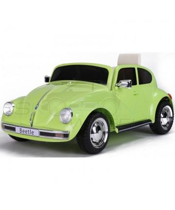 Ηλεκτροκίνητο Volkswagen Beetle  5246018  Πράσινο