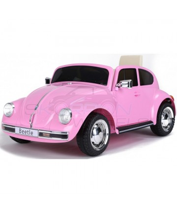 Ηλεκτροκίνητο Volkswagen Beetle  5246018  Ροζ