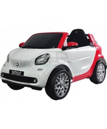 Ηλεκτροκίνητο Smart ForTwo, με οθόνη 52460561 Λευκό
