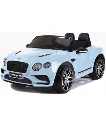 Ηλεκτροκίνητο Bentley Continental Supersports 52460151 Μπλέ