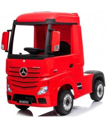 Ηλεκτροκίνητη Παιδική νταλίκα Mercedes Benz Actros Original 5249058 Κόκκινη