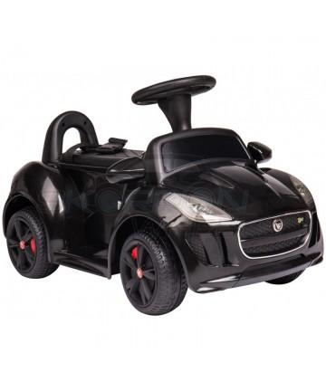 Παιδικό αυτοκίνητο Jaguar F Style  5244038 Μαύρο