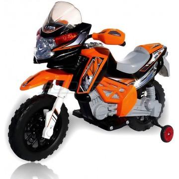 Ηλεκτροκίνητη μηχανή KTM style 5245017 Πορτοκαλί
