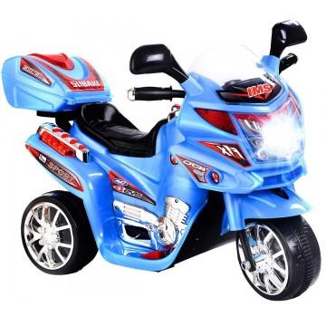 Ηλεκτροκίνητη μηχανή 5245020 Μπλε