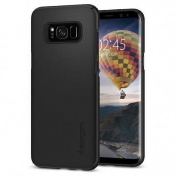 Spigen Thin Fit Galaxy S8 Black