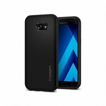Spigen Liquid Air Galaxy A5 2017 Black