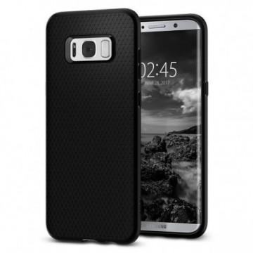 Spigen Liquid Air Galaxy S8 Black