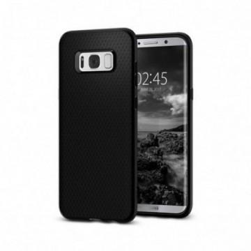 Spigen Liquid Air Galaxy S8+ Plus Black