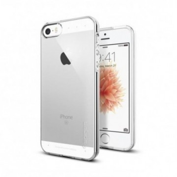 Spigen Liquid Air Iphone 5s/Se Crystal Clear