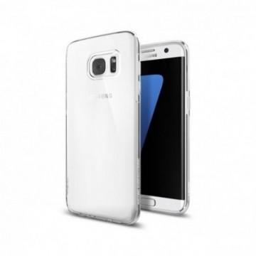 Spigen Liquid Crystal Galaxy S7 Edge Crystal Clear