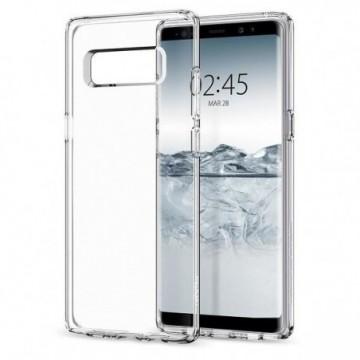 Spigen Liquid Crystal Galaxy Note 8 Crystal Clear