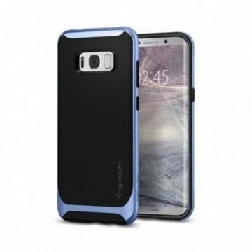 Spigen Neo Hybrid Galaxy S8 Blue Coral