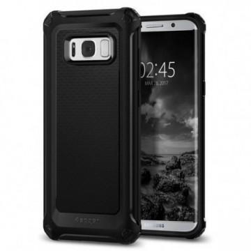 Spigen Rugged Armor Extra Galaxy S8+ Plus Black