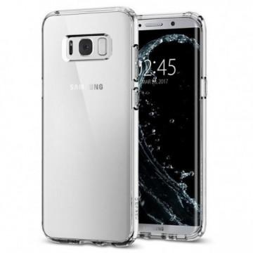 Spigen Ultra Hybrid Galaxy S8 Crystal Clear